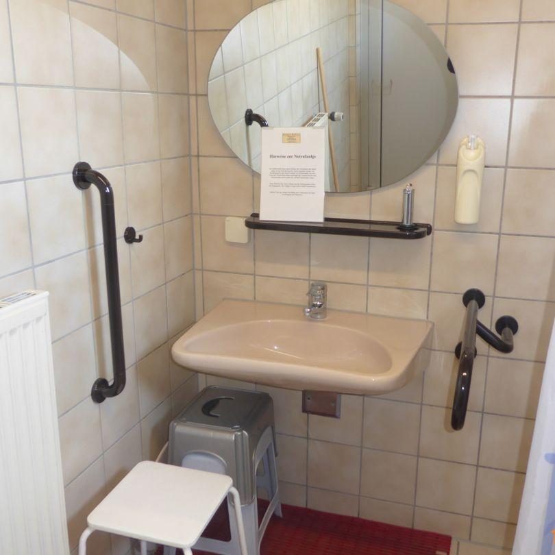 Faciliteiten camping walsheim - Toilet faciliteiten ...
